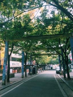 Seoul Hong Dae