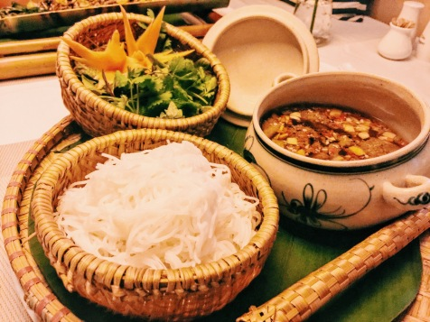 The Gourmet Corner Hanoi