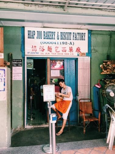 JB Street Food