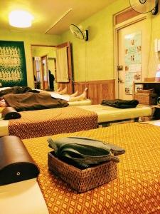 Myeong Dong Massage