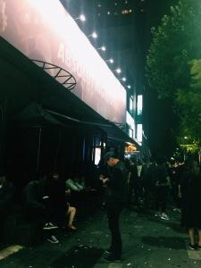 Seoul Club