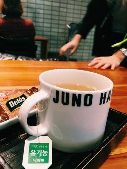 Juno Hair Seoul