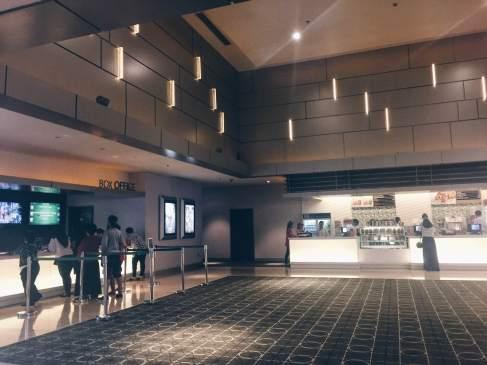 Movie Theatre Batam