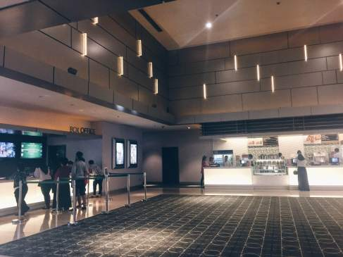 Movie Theatre Batam