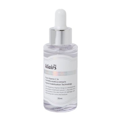 Klairs Freshly Juiced Vitamin C Serum