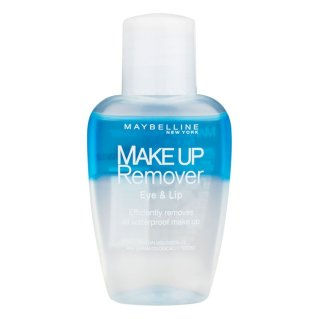 Maybelline Eye Lip Make Up Remover