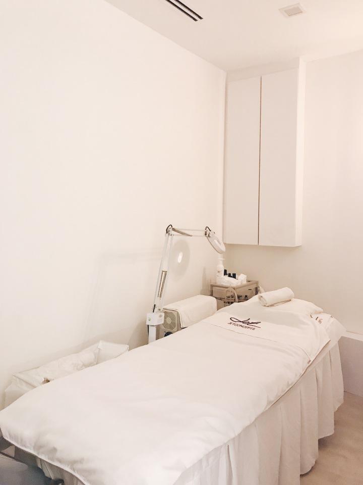 Jet Concepts Treatment Room