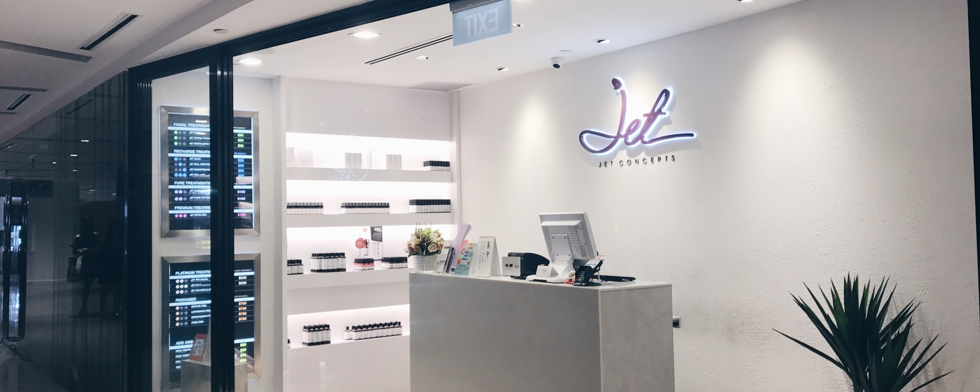 Jet Concepts Wheelock Place