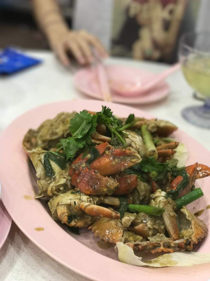 JB Ah Meng_White Pepper Crab